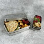 Rampur - Lunch Box with Mini Container
