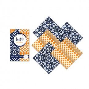 Leaf Wraps - Teeny 5 Pack - Marrakesh