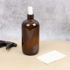 Multi Purpose Cleaner Sheets - Pack 10 - Lemon Fresh