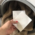 Laundry Detergent Sheets - Pack 10 - Unscented