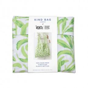 Medium Reusable Shopping Bag - Willow Bough