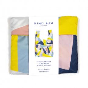 XL Reusable Shopping Bag - Mosaic