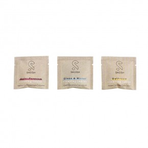 Cleaning Tablet Mix Pack