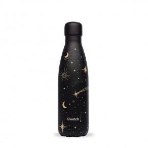 Insulated Stainless Steel Bottle - Celeste - 500ml