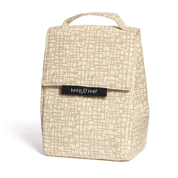 Insulated Lunch Bag - Mesh
