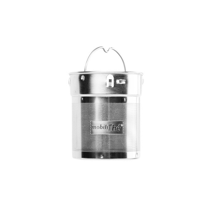 Long Stainless Steel Filter for Infuse Flask