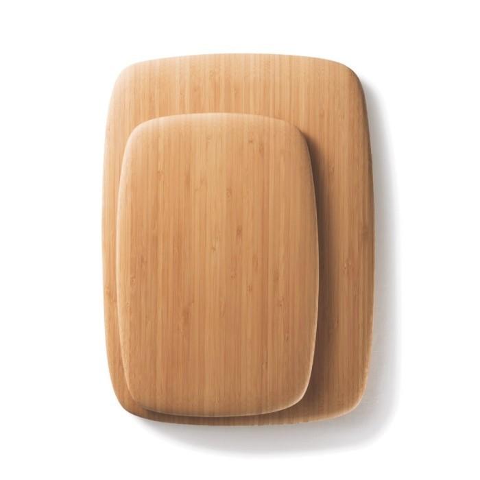 Classic Cutting & Serving Boards - Medium & Large