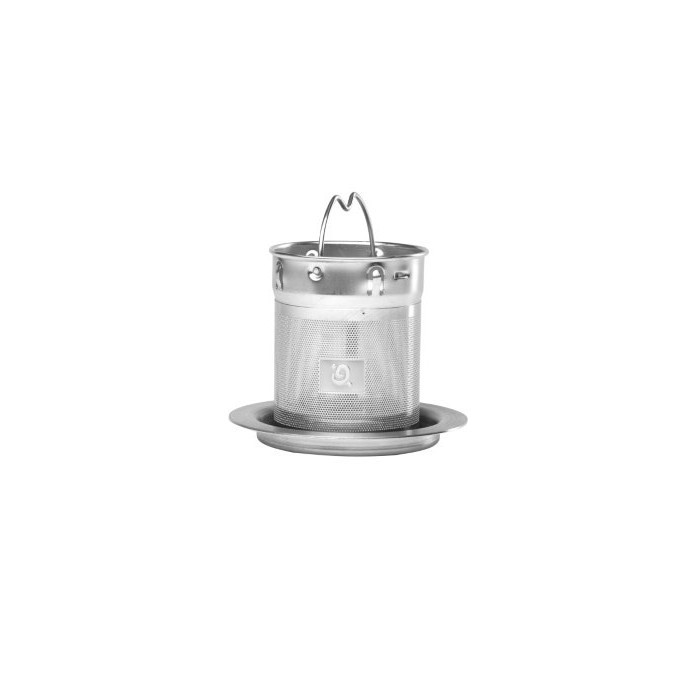 Stainless Steel Base for Infuse Flask Filter
