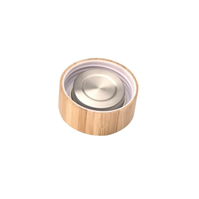 Bamboo Lid for Glass Infuse Flask