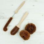 Kitchen Dish Brush - Group Shot