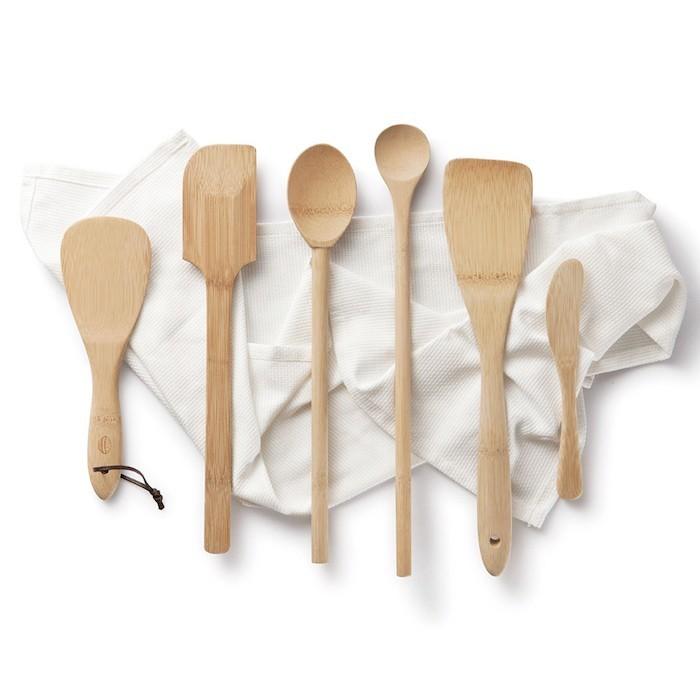 Mixing Spoon - Medium - Group Shot