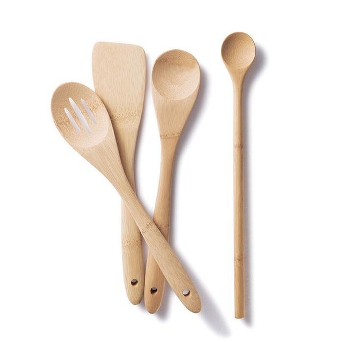Tasting Spoon - Group Shot