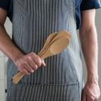 Kitchen Basics - Set of 3 - In Use