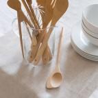 Spoontula in Use