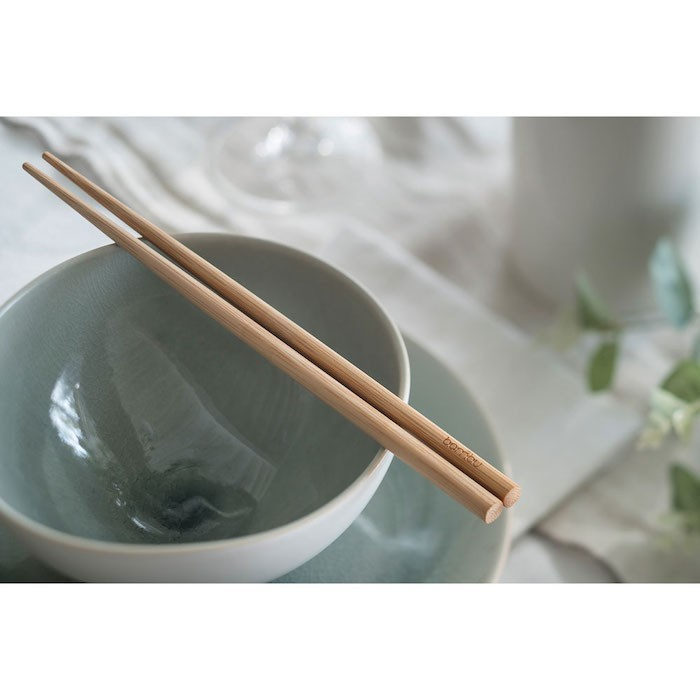 Chopsticks in Use