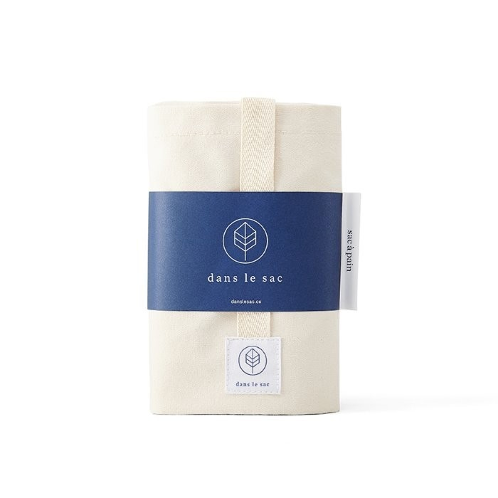 Reusable Bread Bag in packaging