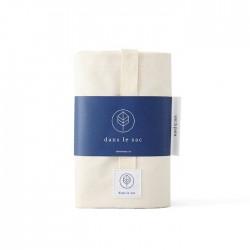 Reusable Baguette Bag in packaging