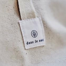 Reusable Baguette Bag logo