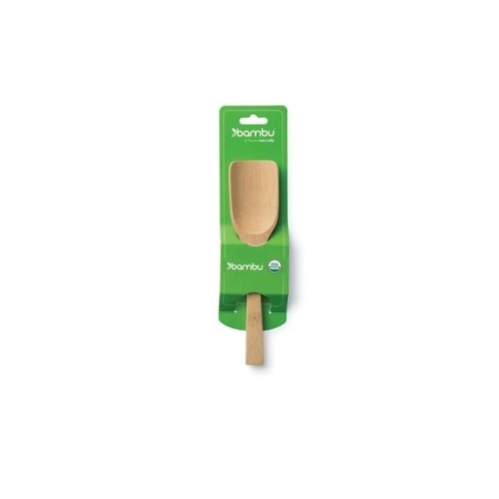 Single Scoop - in packaging