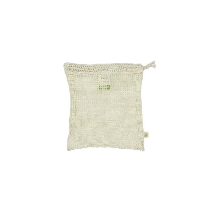Organic Cotton Mesh Produce Bag - Small
