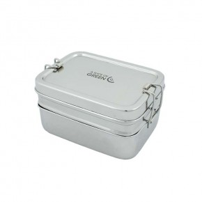 Rectangle Container - Slate
