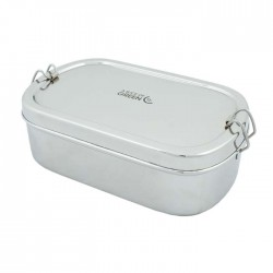 Extra Large Oval Lunch Box