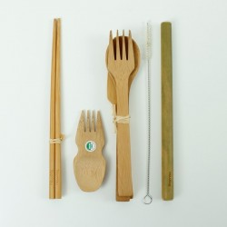 Eat/Drink Tool Kit - Contents