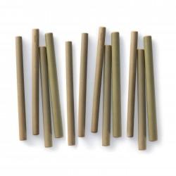 Bamboo Straws - Loose