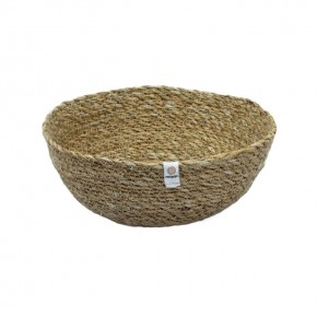 Seagrass Bowl - Large - Natural