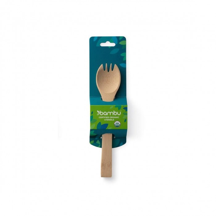 Large Spork - in packaging