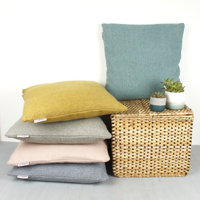 Wool Cushion Range