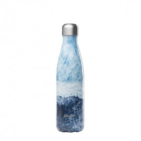 Insulated Stainless Steel Bottle - Ocean Lover - 500ml