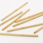 Precision Bamboo Straws - Bulk