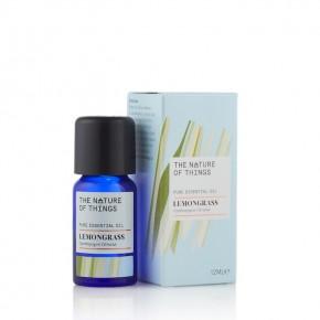 Lemongrass Essential Oil - 12ml - CO