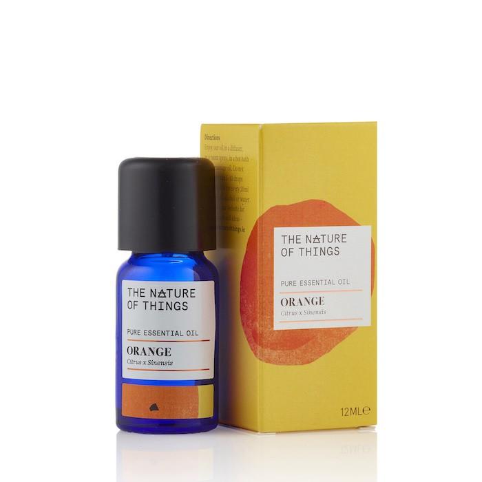 Orange Essential Oil - 12ml - CO