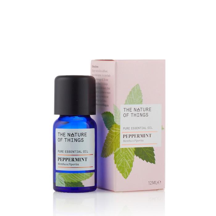 Peppermint Essential Oil - 12ml
