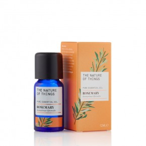 Rosemary Essential Oil - Organic - 12ml - CO