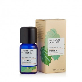 Patchouli Essential Oil - 12ml - CO