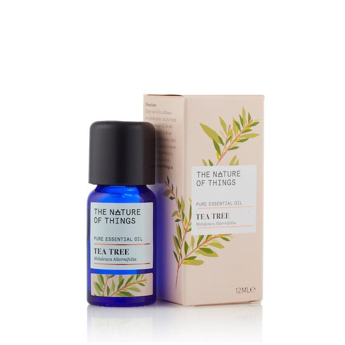 Tea Tree Essential Oil - 12ml - CO