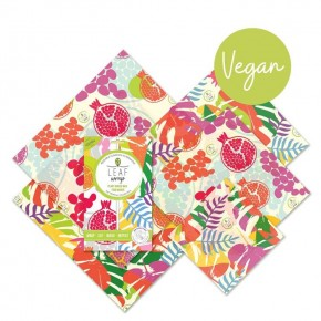 The Family Pack - Tropical Collection - Plant Based / Vegan
