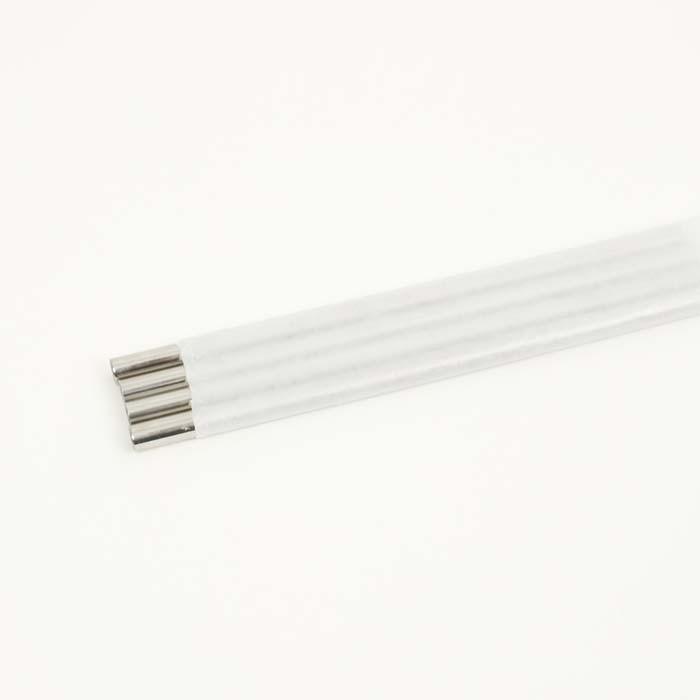 Stainless Steel Smoothie Straws - Bulk