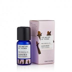 Clove Buds Essential Oil - Organic - 12ml