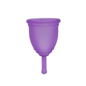 Ruby Cup - Small - Purple