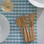 Knife, Fork & Spoon Set