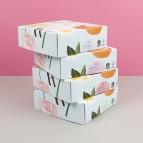 Be Sensual Gift Set - Rose, Sandalwood & Sweet Almond Oils