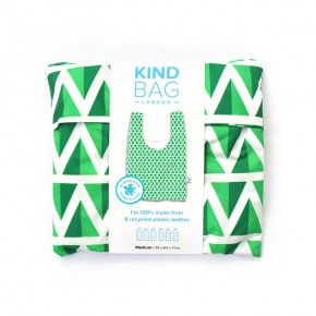 Reusable Shopping Bag - Mint