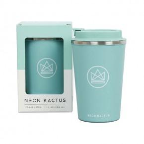 Travel Mug - Free Spirit - Mint - 380ml
