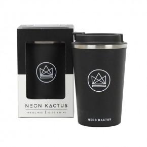 Travel Mug - Rock Star - Black - 380ml