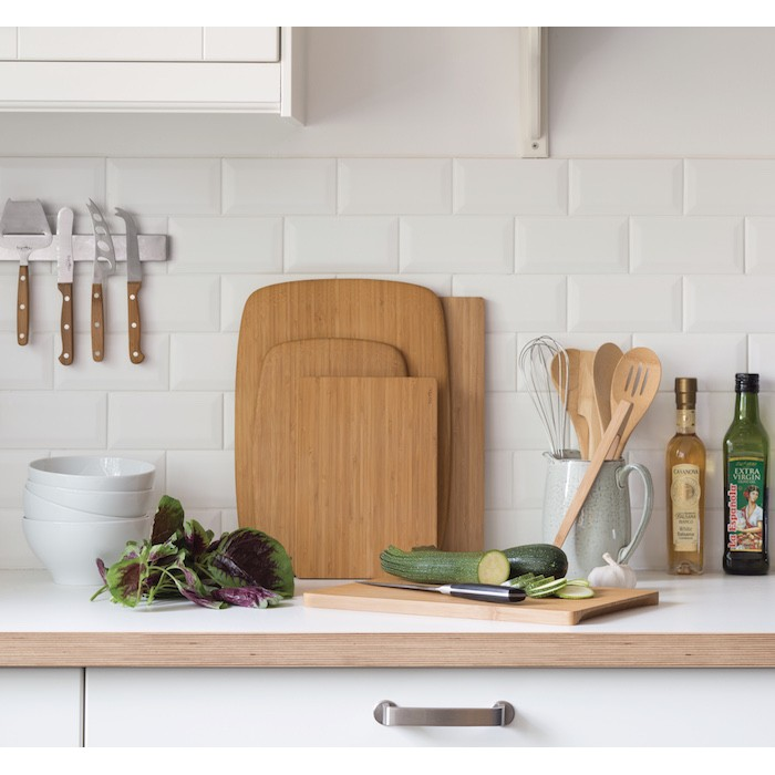 Classic Cutting & Serving Boards - Large