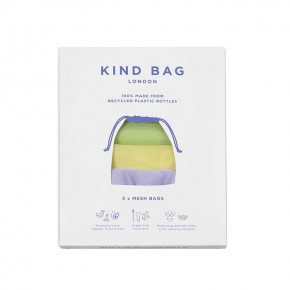 Mesh Bags - Pack of 3